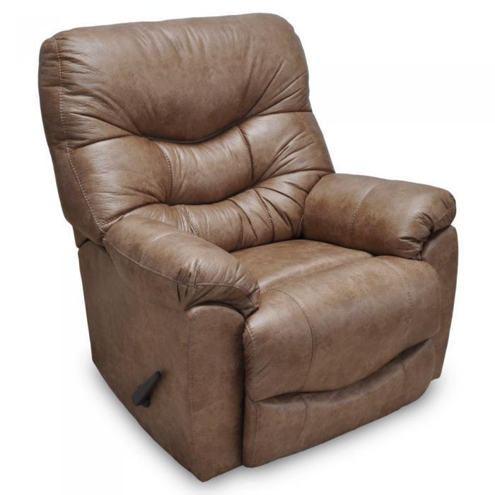 Trilogy Fabric Recliner ,FRANKLIN