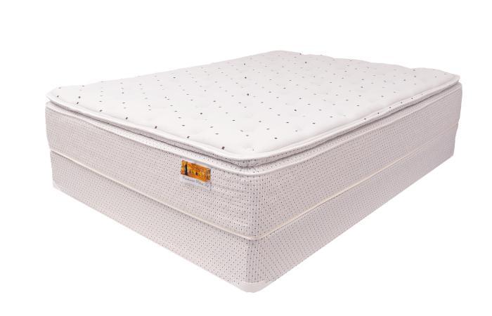 Franklin King Pillow Top Mattress Franklin King Pillow