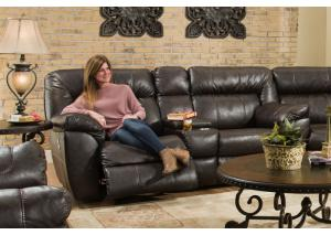 Lewis Reclining Love Seat